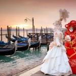 Carnevale Venezia 2015 feste san valentino