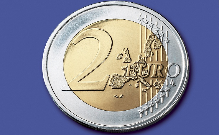 2 euro Expo Milano 2015