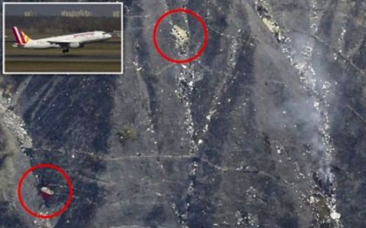 ipotesi suicidio pilota aereo schiantatosi sulle Alpi
