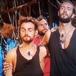 Alex Belli eliminato al televoto