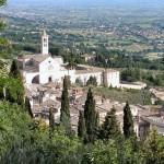 Assisi Pasqua 2015 offerte
