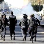 Sparatoria vicino al Parlamento di Tunisi
