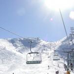 Incidente sulla neve muore bambino di 7 anni
