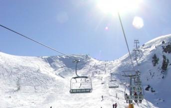 Val d'Aosta incidente sulla neve: bambino di 7 anni scivola in un crepaccio e muore