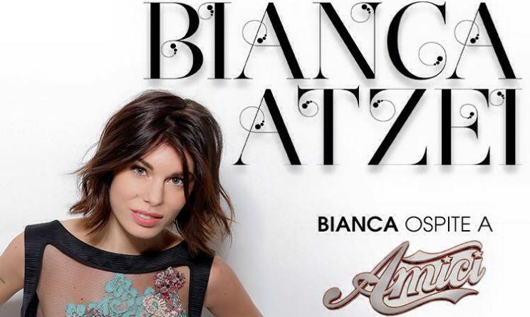 Bianca Atzei altezza e peso