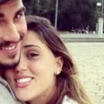 Cecilia Rodiguez e Francesco Monte