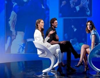 Cecilia Rdriguez gossip: la proposta di matrimonio di Francesco Monte in diretta tv