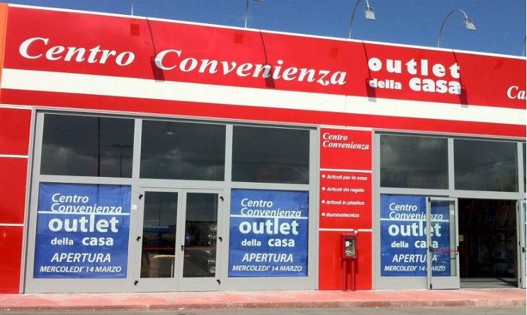 Centro Convenienza: offerte di lavoro 2015 a Catanzaro, in Sicilia e ...