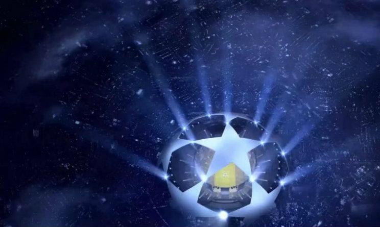 Champions League sorteggio gironi