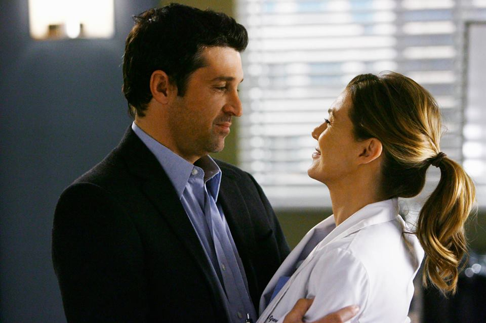 Grey's Anatomy 11 anticipazioni