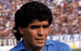 Maradona cittadinanza Napoli: il 5 luglio El Pibe de oro diventa napoletano