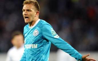 Calciomercato Inter ultimissime, tentativo per Criscito: Erkin verso lo Zenit San Pietroburgo