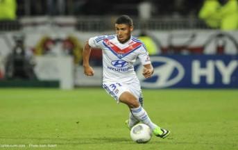 Calciomercato Inter ultimissime: Fekir è la priorità per giugno