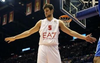 Basket Virtus Bologna Alessandro Gentile, è fatta: il giocatore su Instagram anticipa l'annuncio
