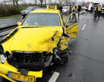 Budapest, terribile incidente stradale per tre calciatori di Serie A