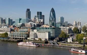 Offerte di lavoro Londra 2015: tirocini retribuiti con la Thomson Reuters