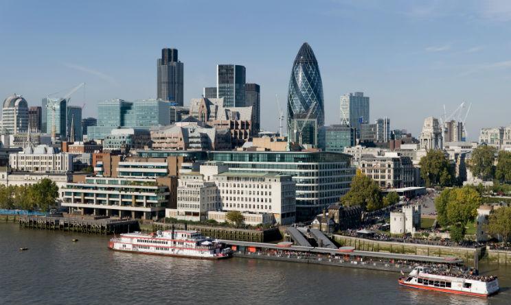 Londra offerte di lavoro 2015 giornalismo