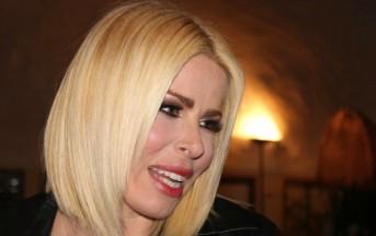 Loredana Lecciso a Domenica Live: un rimprovero per Antonella Clerici