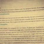 Marito tradito lettera sul Corriere