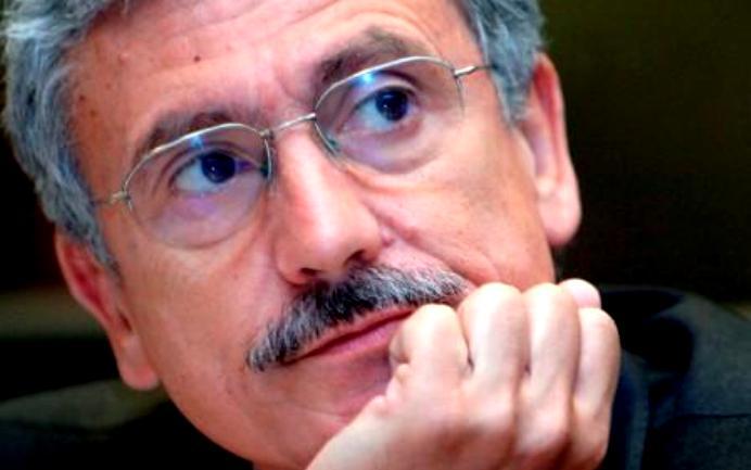 Massimo D'Alema scandalo tangenti ad Ischia