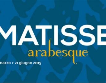 Matisse mostra Roma 2015: date, orari, biglietti per riscoprirne gli arabeschi