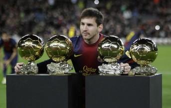 Messi costa 2 milioni in meno dell'intera Lazio, la classifica dei calciatori più pagati
