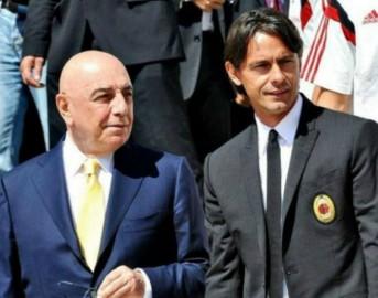 Calciomercato Milan: idea Emery per sostituire Inzaghi