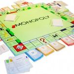 gioco da tavolo Monopoly 82 anni