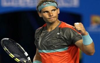 Tennis, Masters Miami: Nadal eliminato da Verdasco al terzo turno