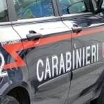 fermati carabinieri rapina Napoli