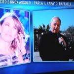 Appello padre Raffaele Sollecito