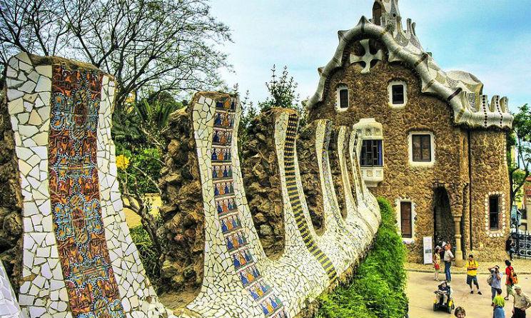 Barcellona offerte viaggi Pasqua 2015
