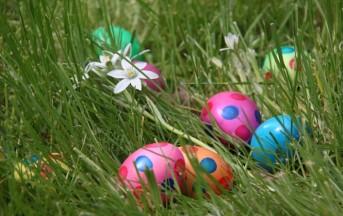 Pasqua 2015, lavoretti con i bambini: decorazioni uova e tante idee