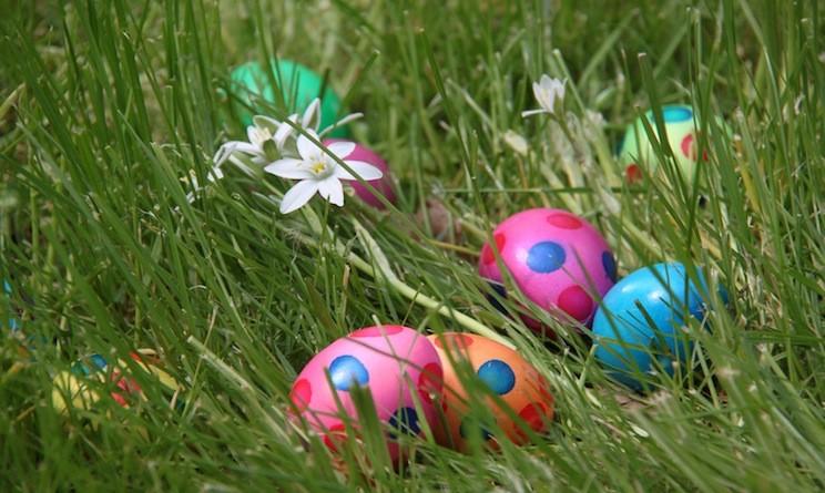 Pasqua 2015 lavoretti con i bambini decorazioni uova e tante idee urbanpost - Decorazioni uova pasquali per bambini ...