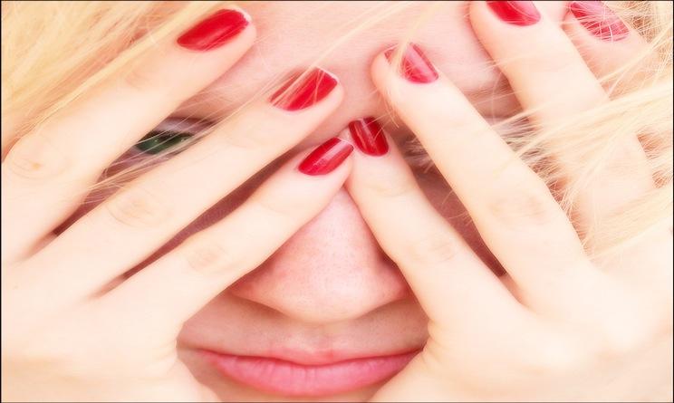 Quadro delirium tremens chiaro