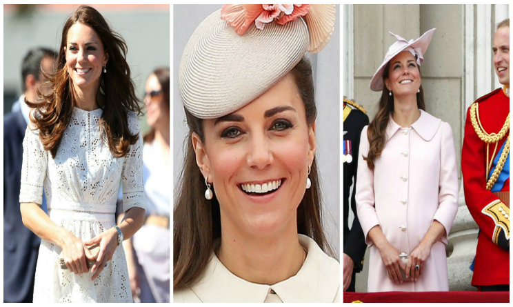kate middleton figlia segreta lady d