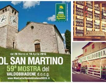 Primavera del Prosecco 2015 a Col San Martino: ecco il programma, tra vino e buon cibo