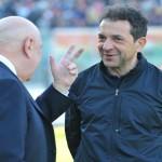 Pulvirenti, Presidente Catania