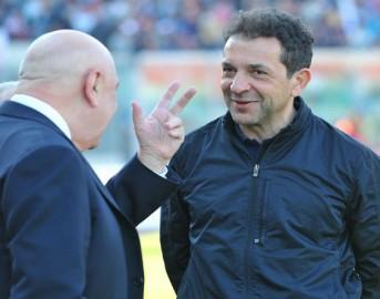 Calcio Catania: il presidente Pulvirenti minacciato di morte
