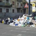 Rifiuti in Sicilia stato d'emergenza