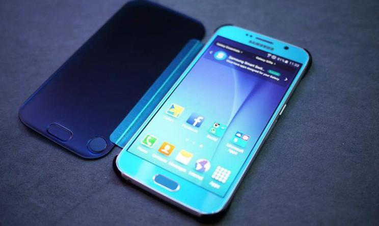 Samsung Ha Presentato Il Proprio Smartphone Top Di Gamma Il Galaxy S5
