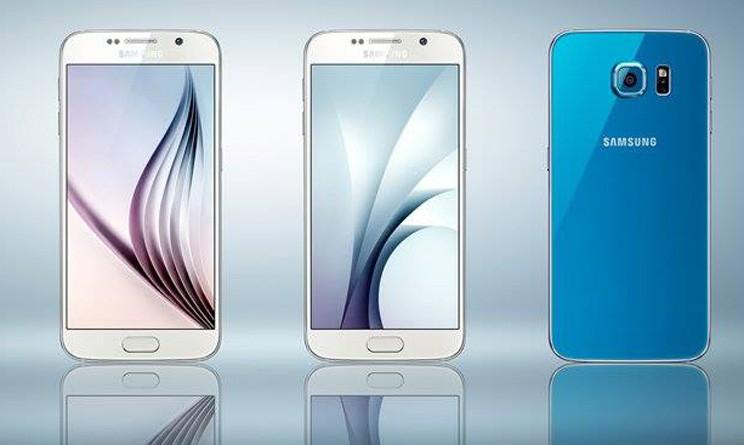 Samsung galaxy s6 s6 edge news uscita migliori prezzi for Smartphone in uscita 2015