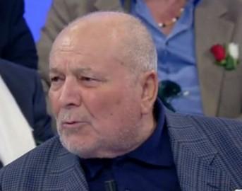 Uomini e Donne news Trono Over: è morto Santo Bonsignore