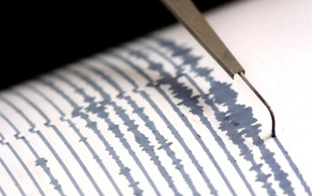Terremoto oggi in Calabria: 4 scosse in 2 giorni, la più forte di magnitudo 3.5