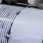 Scossa terremoto sull'Appennino Pistoiese