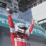 Formula 1 Vettel Ferrari