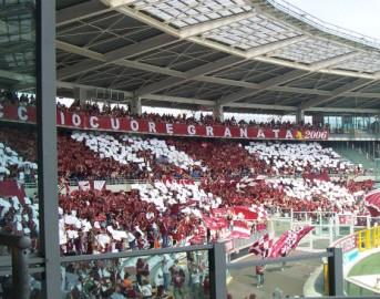 Samp-Juve: la questura sospende la vendita dei biglietti in seguito ai fatti del derby di Torino