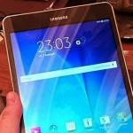 Galaxy Tab A e A Plus