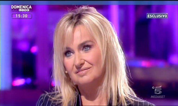 Morena Zapparoli vedova di Funari torna ad amare