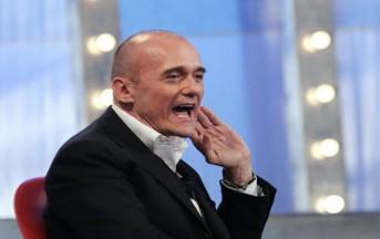 """Isola dei Famosi 2017 opinionisti, Alfonso Signorini: """"La mia assenza? Colpa di Ilary Blasi"""""""